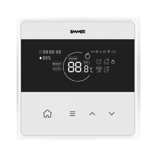 Heating Control Supplier
