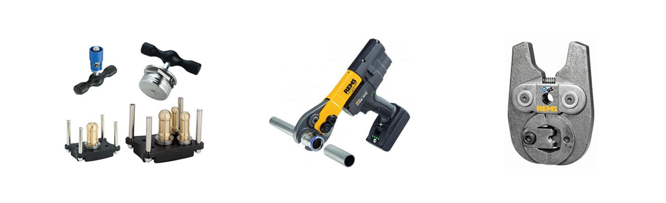 Gerpex Plumbing Tools