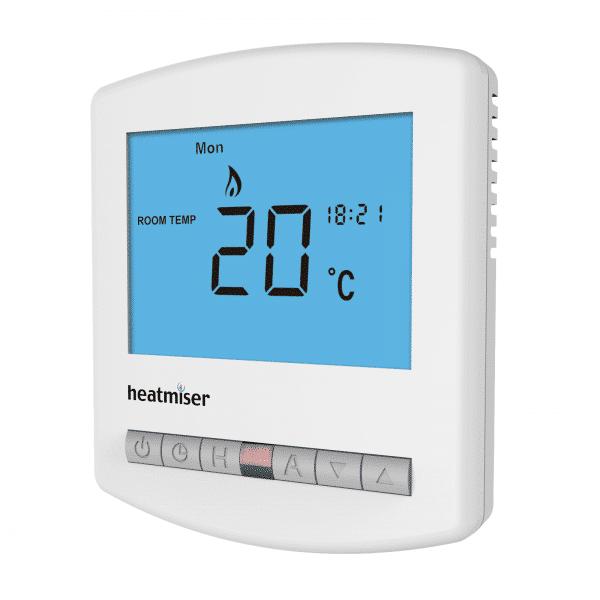 Heatmiser Slimline Thermostat